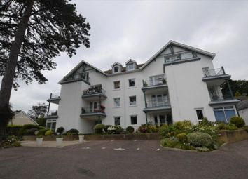 Thumbnail 2 bed flat for sale in Woodhaye Gardens, Old Torwood Road, Torquay, Devon