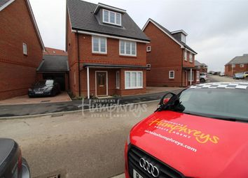 Thumbnail Room to rent in Repton Crescent, Earley