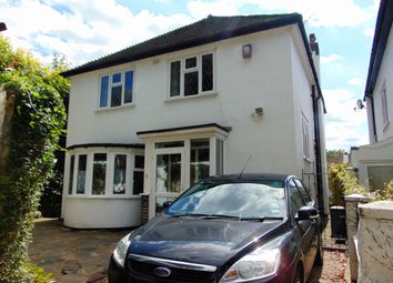 Thumbnail 4 bed detached house for sale in Rutland Gardens, Croydon