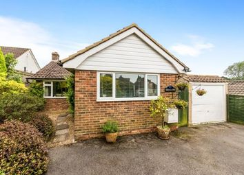 Thumbnail 2 bed bungalow for sale in Highview Road, Broad Oak, Heathfield, East Sussex