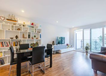 Thumbnail 2 bed flat to rent in Wharf Street, Deptford