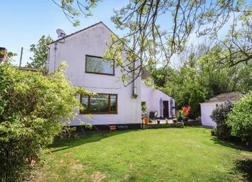 Thumbnail 4 bed semi-detached house for sale in Yarley, Wells