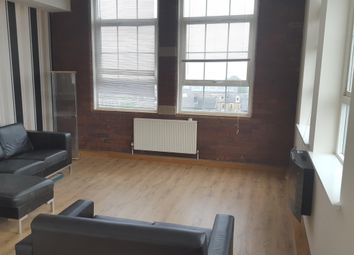 Thumbnail 2 bedroom flat to rent in Commercial Street, Morley, Leeds