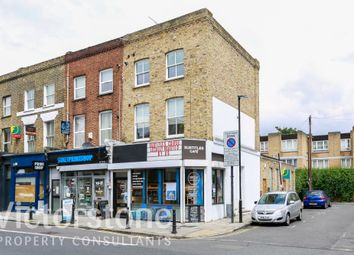 Thumbnail 1 bed flat for sale in Burder Road, Dalston, London