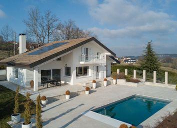 Thumbnail 5 bed villa for sale in Saint-Martin-Bellevue, Saint-Martin-Bellevue, France