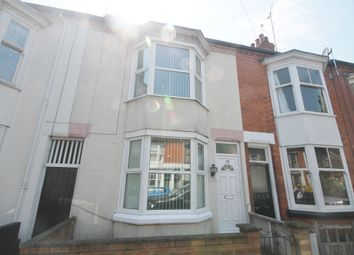 3 bed terraced house for sale in Eastleigh Road, Leicester LE3