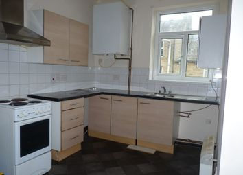 Thumbnail 2 bed flat to rent in Scott Street (Flat), Keighley