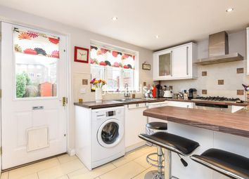 Thumbnail 3 bed property for sale in Padley Close, Chessington