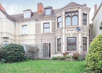 Thumbnail 5 bed semi-detached house for sale in Folkestone Road, Dover