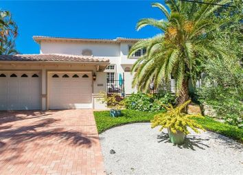 Thumbnail 3 bed property for sale in 4108 Roberts Point Rd, Sarasota, Florida, 34242, United States Of America