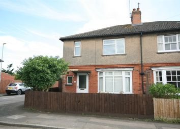 Thumbnail 3 bed semi-detached house to rent in Hawthorne Road, Finedon, Northamptonshire