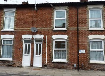 Thumbnail 2 bed property for sale in Croft Road, North End, Portsmouth, Hampshire