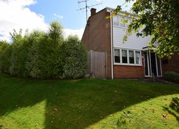 Thumbnail 3 bed end terrace house for sale in Holbrook Close, Billericay, Essex