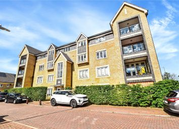 Thumbnail 1 bed flat for sale in Stone House Lane, Dartford, Kent