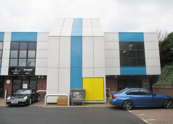 Thumbnail Office to let in Humber Road, Cricklewood