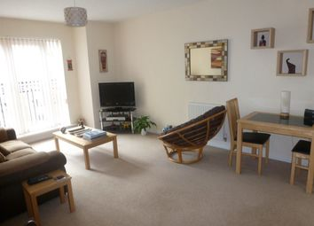 Thumbnail 2 bed flat to rent in Lamberton Drive, Brymbo