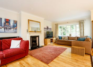 Thumbnail 4 bed detached house to rent in Mckay Road, London