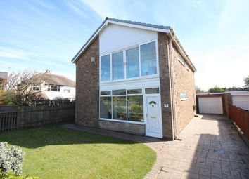 Thumbnail 3 bed detached house for sale in Parkland Close, Thornton-Cleveleys