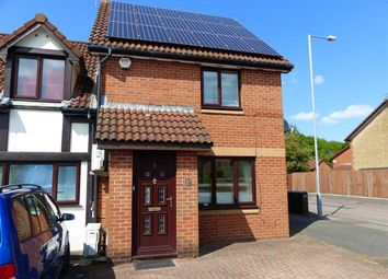 Thumbnail 4 bed end terrace house for sale in Valentine Lane, Thornwell, Chepstow