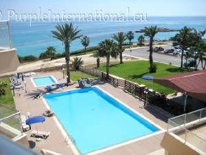 Thumbnail 2 bed apartment for sale in Protara, Protaras, Cyprus