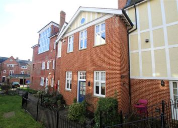 2 bed terraced house for sale in Devereaux Court, Ipswich, Suffolk IP4