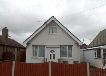 Thumbnail 3 bed detached bungalow for sale in Rosemary Way, Jaywick