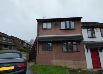 Thumbnail 2 bedroom flat for sale in Holly Walk, Firdale Park, Northwich, Cheshire
