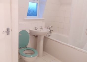 Thumbnail 1 bed flat to rent in Birbeck Road, Newbury Park, Ilford