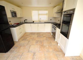 Thumbnail 4 bed semi-detached house to rent in Southey Close, Narborough