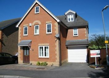Thumbnail 6 bedroom detached house to rent in Triumph Close, Chafford Hundred, Grays