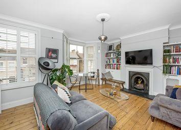 Copleston Road, London SE15. 1 bed flat for sale
