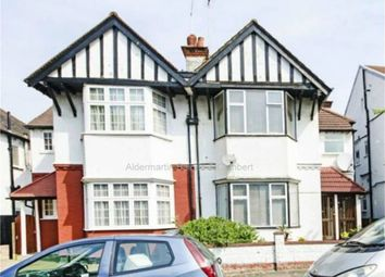 Thumbnail 5 bed semi-detached house for sale in St. Johns Road, London