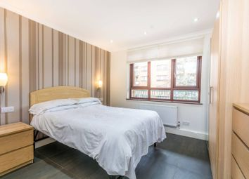 Thumbnail 2 bed flat to rent in Cromer Street, Bloomsbury