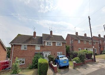 Thumbnail 3 bed semi-detached house to rent in Auxerre Avenue, Redditch