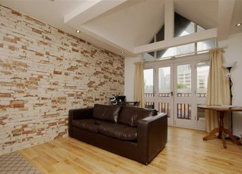 Thumbnail 1 bed flat to rent in Lancaster Drive, London