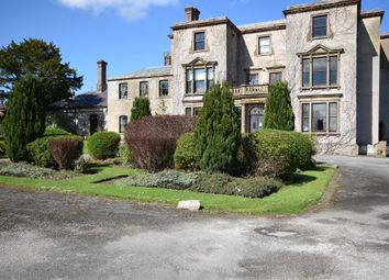 Thumbnail 4 bed flat for sale in Llannerch Park, St. Asaph, Denbighshire