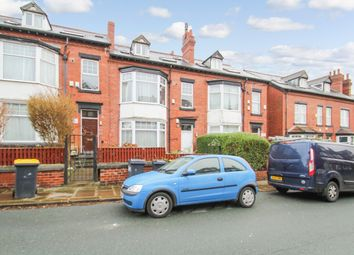 Thumbnail 5 bed flat to rent in Headingley Avenue, Headingley, Leeds