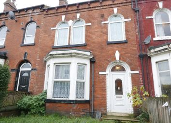Thumbnail 5 bedroom terraced house for sale in Barden Grove, Armley