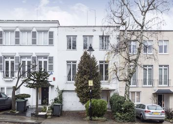 Thumbnail 4 bed terraced house for sale in Highgate Close, London