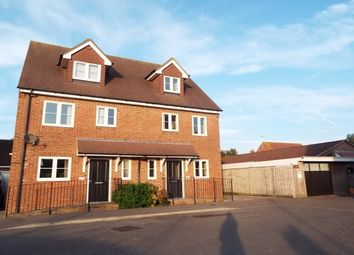 Thumbnail 3 bed property to rent in Isabella Place, Littlehampton