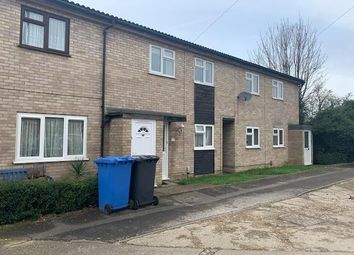 2 bed maisonette to rent in Chessington Gardens, Springfield Lane, Ipswich IP1