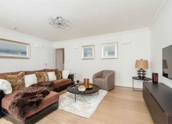 Thumbnail 3 bed flat to rent in John Adam Street, London
