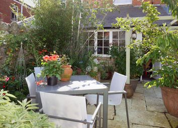 Thumbnail 5 bed terraced house for sale in West Street, Axminster, Devon