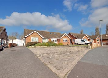 Thumbnail 3 bed bungalow for sale in Derwent Drive, Upper Stratton, Swindon, Wiltshire