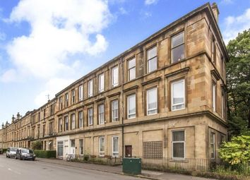 Thumbnail 1 bed flat for sale in 2/1, Queen Mary Avenue, Glasgow