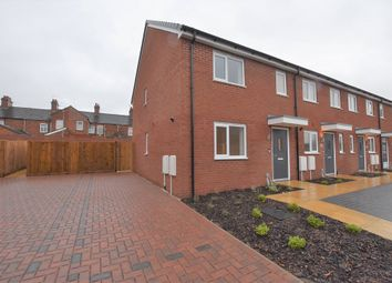 3 bed town house for sale in The Lawrence, Boothen Old Road, Stoke On Trent ST4