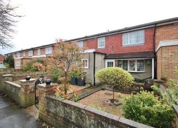 Thumbnail 4 bed terraced house for sale in St. Albans Road, Havant