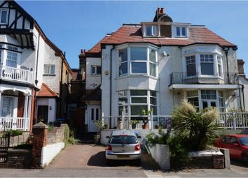Thumbnail 5 bedroom town house for sale in Park Road, Ramsgate