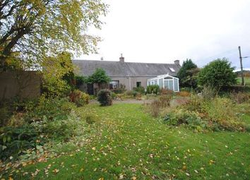 Thumbnail 2 bed cottage for sale in 5 Hall Road, Nemphlar, Lanark
