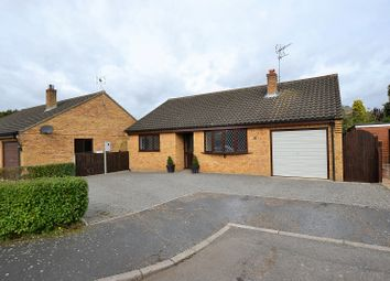 Thumbnail 3 bed detached bungalow for sale in Lime Tree Close, Mattishall, Dereham, Norfolk.